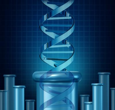 Highly committed people of faith are more likely than other Americans to be concerned about biotechnologies like genetic editing, according to a new Pew Research Center survey. (Deseret Photo)