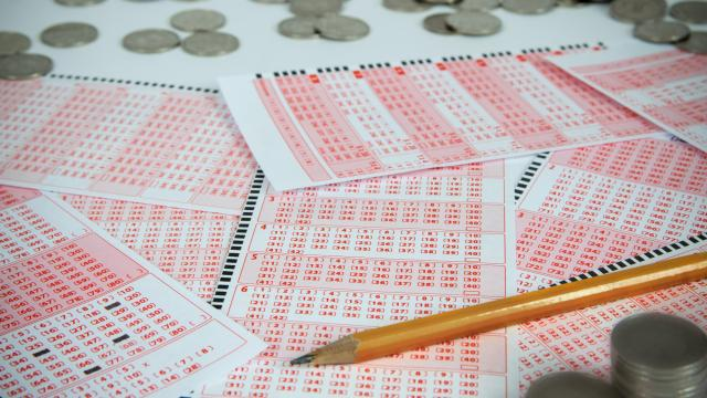 Is it morally wrong to gamble and play the lottery? (Deseret Photo)