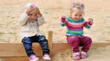 IMAGES: Expert: Parents need to demand change to reduce childcare costs