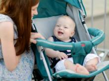 """How talking """"motherese"""" to your baby improves their language skills"""