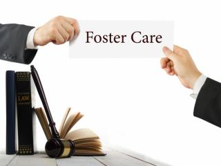 Former foster kids got a chance to research policies that would have improved their lives in foster care, then offer policy recommendations to Congress, giving personal insights into a world many don't know. (Deseret Photo)