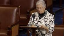 IMAGE: Congresswoman reveals what she believes people get wrong about faith and American politicians