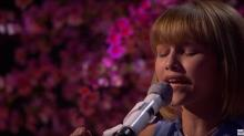 IMAGE: The Clean Cut: 12-year-old ukulele player gets standing ovation from 'America's Got Talent' judges
