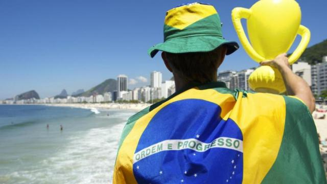 The Olympics has brought increased transformation to Rio de Janiero, Brazil, but whether that is good or bad has yet to be seen (Deseret Photo)