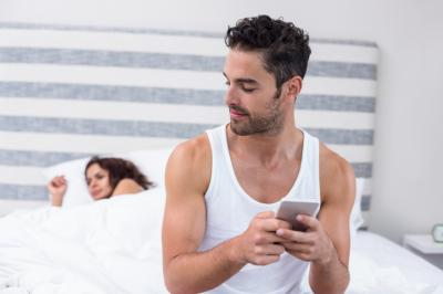 See the signs before it's too late. (Deseret Photo)