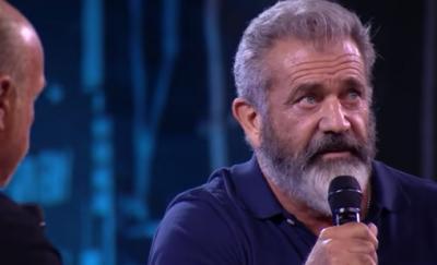 Mel Gibson (Deseret Photo)