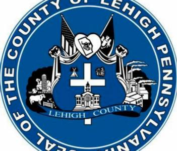 The seal of the County of Lehigh, Pennsylvania. (Deseret Photo)