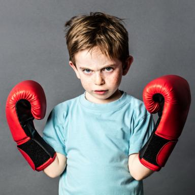 Could it be your fault your child is a brat? (Deseret Photo)