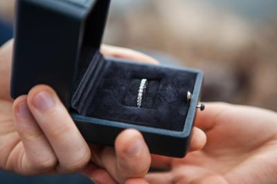 Think you need to wait for your boyfriend to propose to you? Think again. (Deseret Photo)