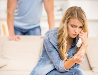 Expressing yourself doesn't have to mean hurting your spouse. Be careful of these 10 common phrases that are emotionally crippling your wife. (Deseret Photo)