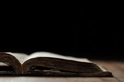 Americans have divergent views about what the Bible teaches about sin. (Deseret Photo)