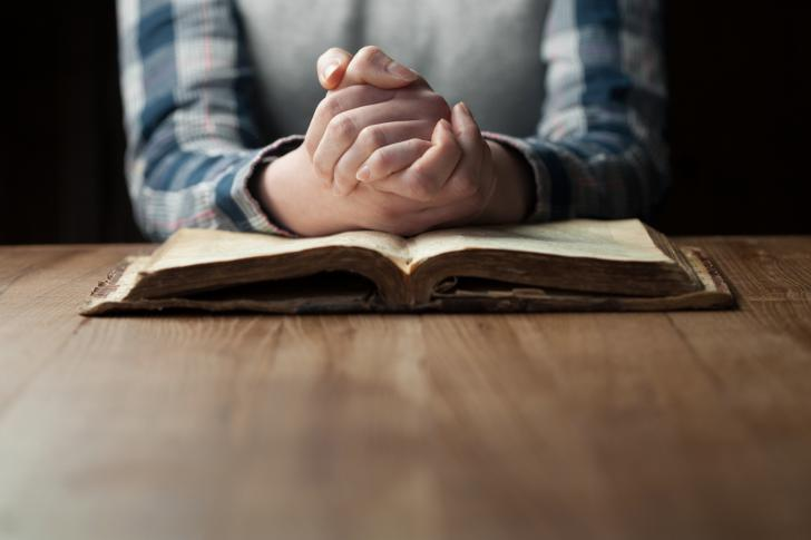 Versículos Bíblicos sobre como seguir a Jesus