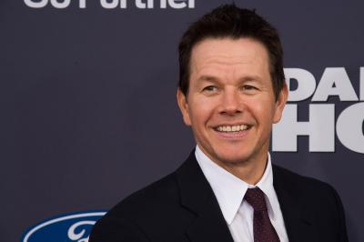 """Mark Wahlberg attends the premiere of """"Daddy's Home"""" at AMC Loews Lincoln Square on Sunday, Dec. 13, 2015, in New York. (Photo by Charles Sykes/Invision/AP) (Deseret Photo)"""