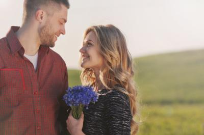 Use these compliments on your husband and watch his confidence soar. (Deseret Photo)