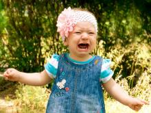 10 Ways to stop your childs temper tantrums from happening