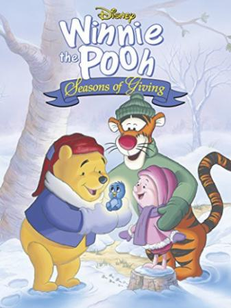 Winnie the Pooh: Seasons of Giving (1999) (Deseret Photo)
