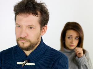 5 hidden reasons your hubby isn't happy