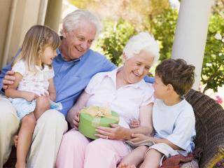 Linda and Richard Eyre encourage readers to be proactive grandparents. (Deseret Photo)