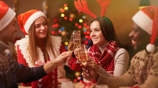 Is Christmas still a religious holiday? :: WRAL.com