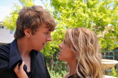 He may seem gung-ho about making you his girl. But here are 5 signs he's just not ready for something real. (Deseret Photo)