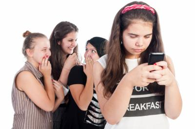 How do you teach your children to handle bullying at a young age? My husband and I recently had an experience where we needed to teach our daughter what to do. (Deseret Photo)