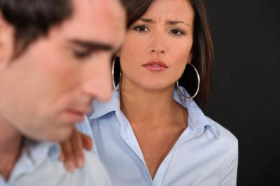7 ways you may have overlooked your husband's depression (Deseret Photo)