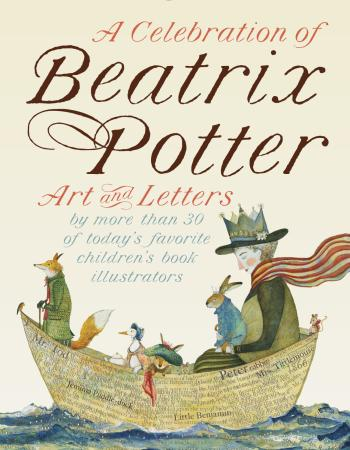 """A Celebration of Beatrix Potter"" was published in celebration of 150 years since Potter's birth. (Deseret Photo)"