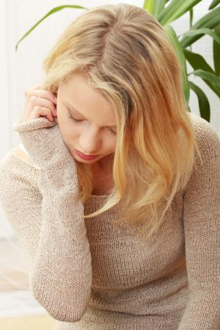 Don't let emotional abuse go unnoticed. Know these five signs. (Deseret Photo)