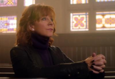 """Reba McEntire is shown in her new music video, """"Back To God."""" (Deseret Photo)"""