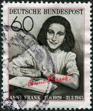 Though Anne Frank's story might be one we're all familiar with, it bears retelling again, and again, and again. It's as pertinent today as it was when the diary was published in 1952. (Deseret Photo)