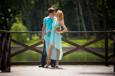 What's your man secretly revealing to you? (Deseret Photo)