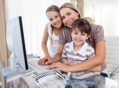 Linda and Richard Eyre give tips for regulating kids' technology use. (Deseret Photo)