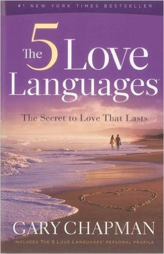 """The 5 Love Languages"" by Gary Chapman suggests that every person gives and receives love in a variety of specific ways. (Deseret Photo)"
