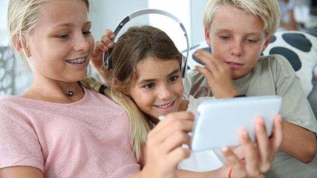 Foul language and suggestive content fill so much popular music today. There are ways parents can filter that content. Certain music streaming services make it easier than others. (Deseret Photo)