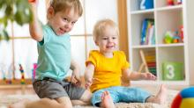 11 tricks for a mess free house with toddlers
