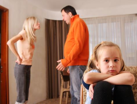 If you want to know how to help your children during a divorce, know how drastically it will change their lives. (Deseret Photo)