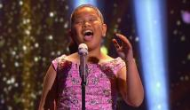 IMAGE: The Clean Cut: You have to hear the voice of this 12-year-old from 'Little Big Shots'