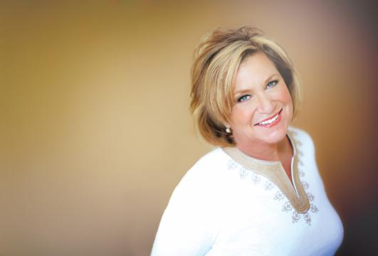 "Sandi Patty, a five- time Grammy winner and gospel singer, is embarking on a 14-city series of concerts called ""The Farewell Tour"" marking the end of 30 years of a performance career. (Deseret Photo)"