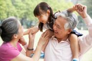 IMAGE: Cultivating individual relationships with grandkids