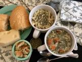 IMAGE: Discover herbes de Provence with pauper's soup