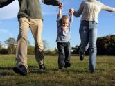 IMAGE: 5 guidelines for raising your son into a gentleman