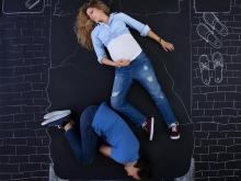 This is what your sleeping position says about your relationship
