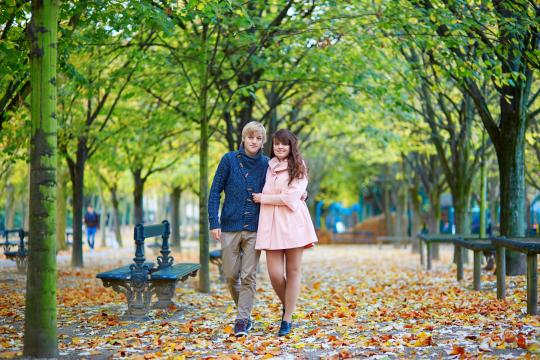 You're not in a bad relationship...but are you with the wrong guy? Here's how to find out. (Deseret Photo)