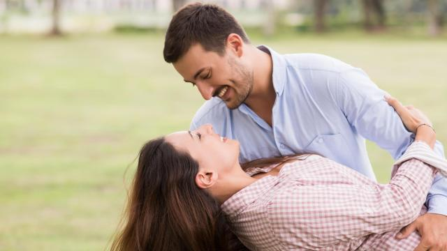 Are you drawn to bad boys? Do you keep going back to the same guy over and over even though you know it's not going to work out? Here's why you are attracted to them and how to break away. (Deseret Photo)