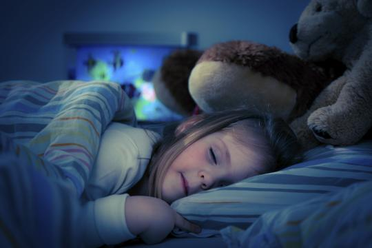 Erin Stewart shares tips as she's working on a consistent bedtime routine with her children. (Deseret Photo)