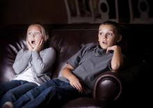 I caught my child looking at pornography - now what?