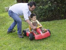 12 signs you have the best dad EVER
