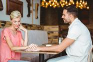 IMAGE: 8 men reveal what makes them ask a woman out for a second date