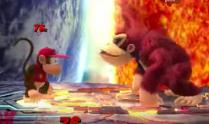 IMAGE: This Donkey Kong combo has gone viral because it wins almost every Super Smash battle