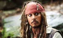 IMAGE: The latest 'Pirates of the Caribbean' film has been hacked by actual pirates